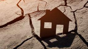 Decreto Terremoto e la casa