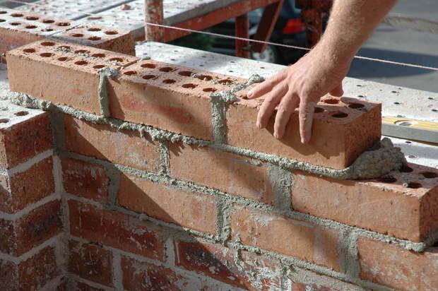 Terremoto: gli interventi di costruzione