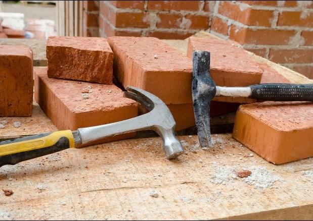 Ricostruzione post terremoto