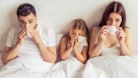 Come difendersi dalle allergie in casa