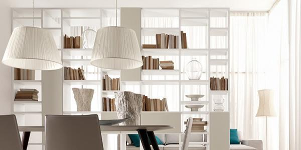Libreria CityLife 22 di Doimo.