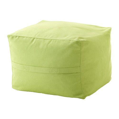 Ikea pouf sacco