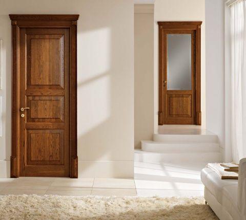 Porta da interni a battente di Garofoli
