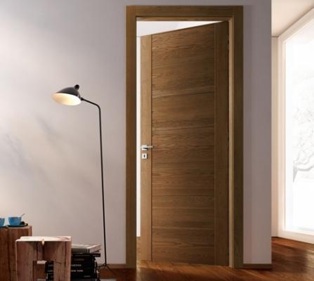 Porte da interni by Garofoli