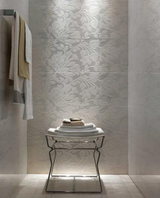 Piastrelle in ceramica ultrasottili - Ceramiche marazzi bagno ...