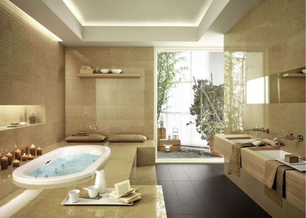 Quanto costa rifare o ristrutturare un bagno completo