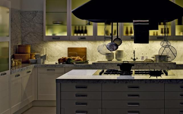 Cucina modello Regular di Elmar