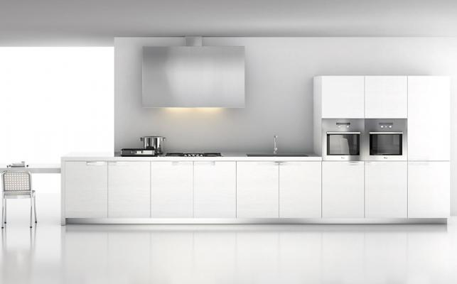 Cucina modello Ecletica di Elmar