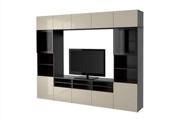 Soggiorno ikea besta opinioni le migliori idee per la tua design per la casa - Opinioni divani ikea ...