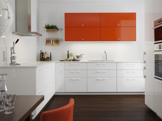 Arredare cucina Ringhult Jarsta Ikea