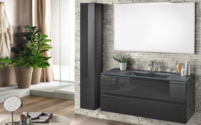 Arredare casa con euro - Armadietto bagno mondo convenienza ...