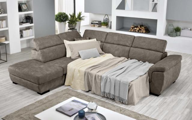 Arredare divano Raphael Mondo Convenienza