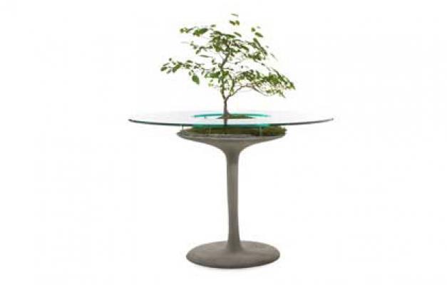 Tavolino da terrazza Eero di Opiary