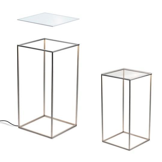 Lampada multifunzionale minimalista Ipnos di Flos