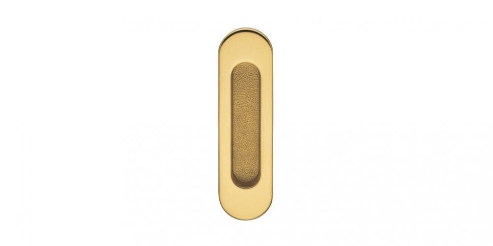 Maniglia K 1206 per porta tipo Scrigno, di Valli e Valli.