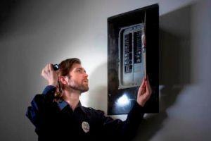Blackout corrente elettrica
