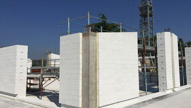 Blocchi calcestruzzo cellulare: gli usi in edilizia