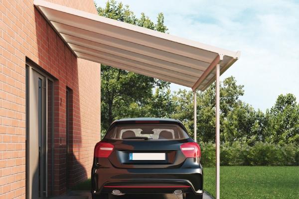 Cover patio copertura auto