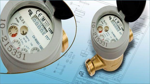 Rottura dei contatori d'acqua per il freddo? Scegliere quelli antigelo con quadrante asciutto