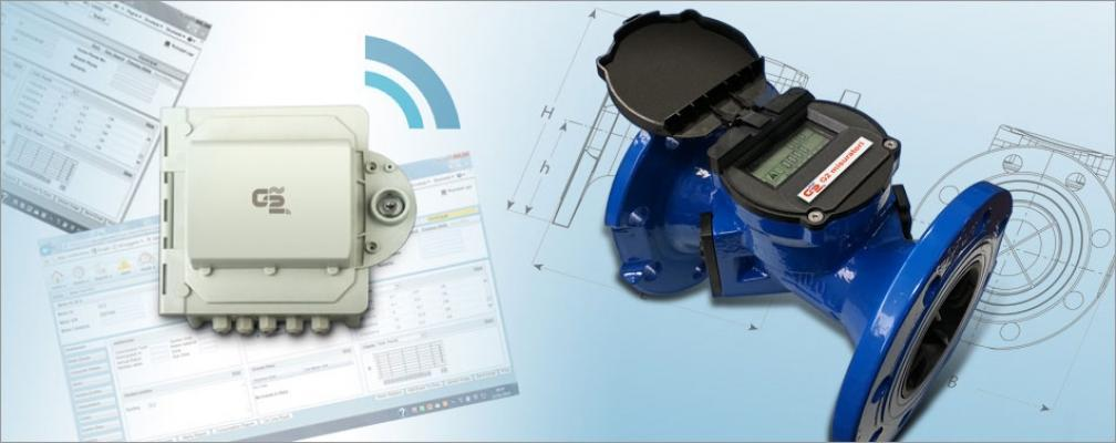 Tecnologia ad ultrasuoni di G2misuratori S.r.l.