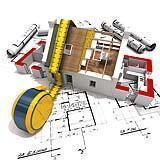 progetto intervento edile