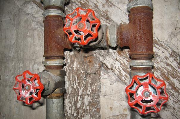 Come proteggere gli impianti idrici dal gelo