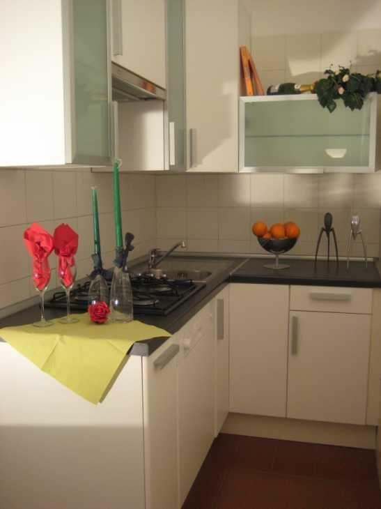 Progetto allestimento cucina di Italianhomestaging.com