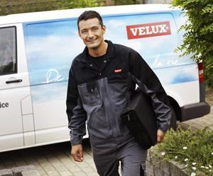 Tapparelle manuali for Velux assistenza