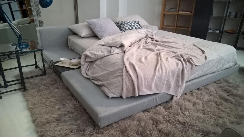 Foto camera da letto su soppalco progetto - Letto su soppalco ...