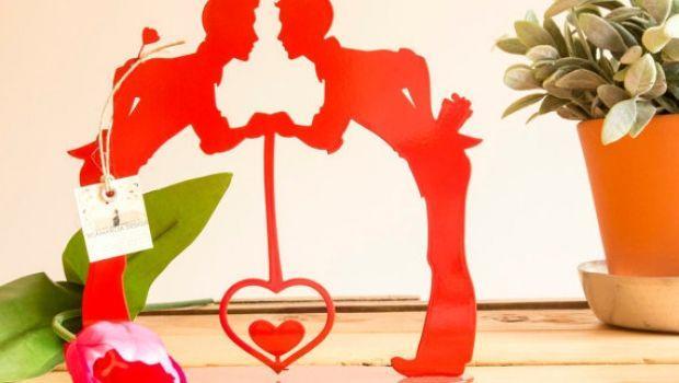 Regali per San Valentino per la casa e la coppia