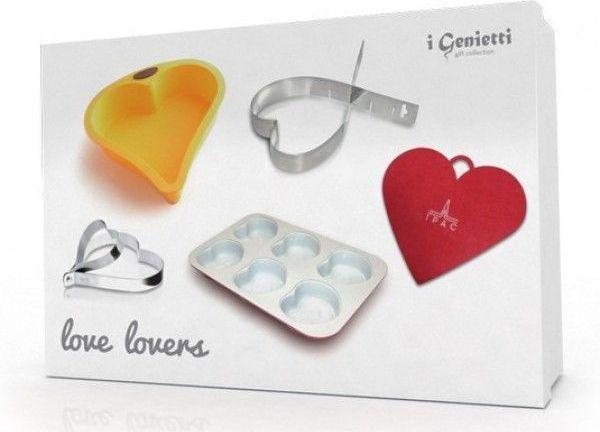 Regali San Valentino, Set cucina de I Genietti
