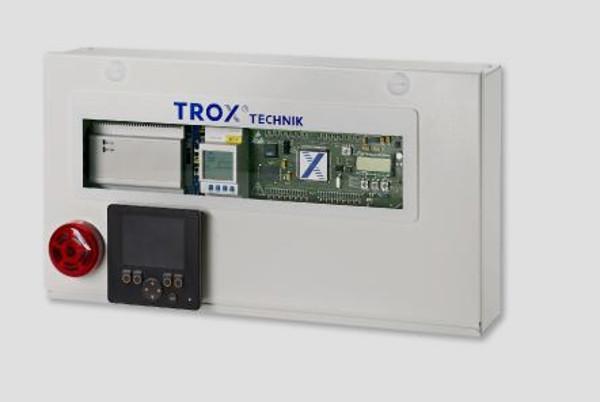 Bus di controllo intelligente della TRox