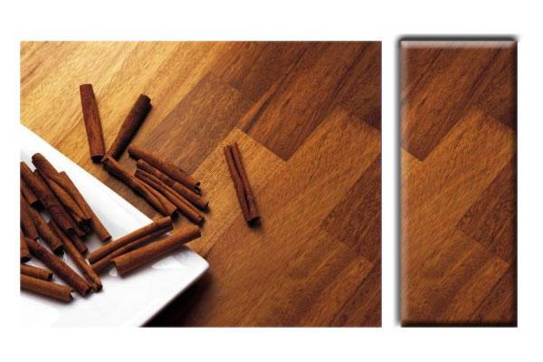 Come posare il parquet massello di iroko by Onlywood.it