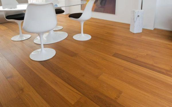 Parquet sopra pavimento massello in teak asia by Onlywood.it