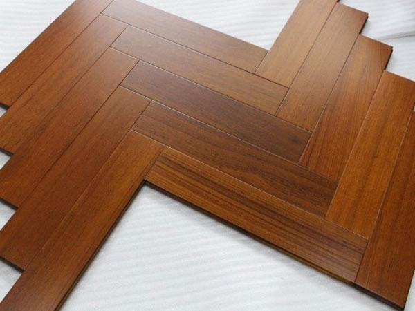 Come posare il parquet massello su Onlywood.it