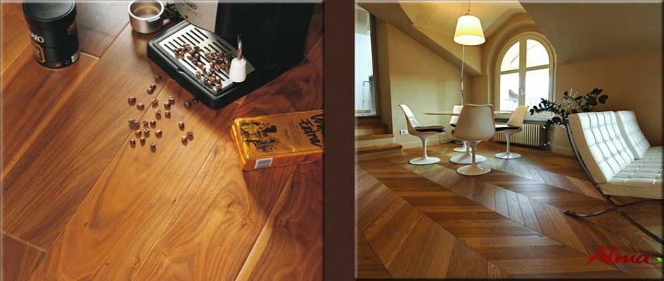 Onlywood.it: parquet per pavimenti esistenti