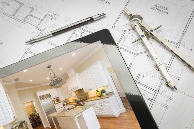 Ristrutturazione online, preventivo edile