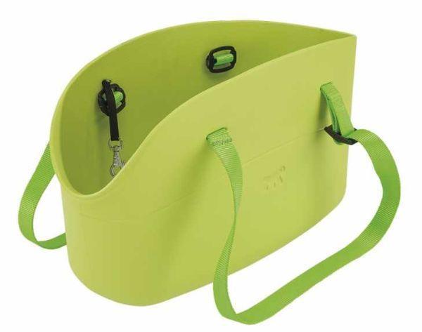 Accessoti per animali: borsa trasportino per cane With me di Ferplast