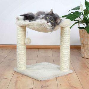 Accessori per animali: modello di tiragraffi per gatti