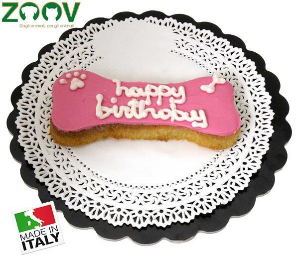 Torta per cani by Zoov.it