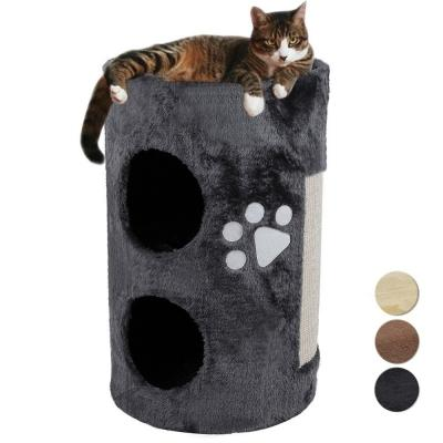 Accessori animali domestici: tiragraffi morbido su Amazon