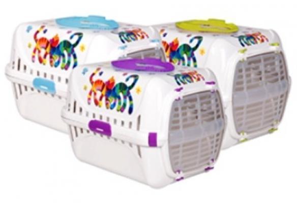 Oggetti per animali: trasportino per coniglio su Coniglioshop.it