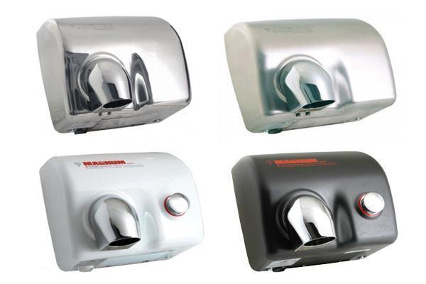 Modelli di asciugamani elettrici di Fumagalli Componenti S.p.A.