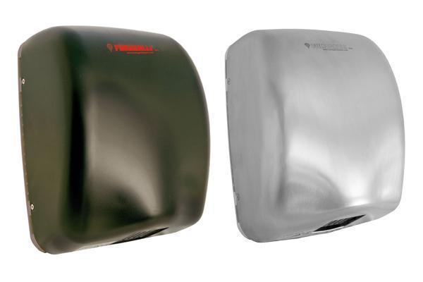 Asciugamani elettrici dell'azienda Fumagalli Componenti S.p.A