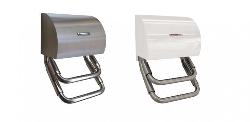 Fumagalli Componenti S.p.A. per asciugamani elettrici