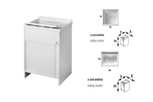 Lavatoio Da Esterno Roma.Lavatoi E Pilozzi Da Esterno