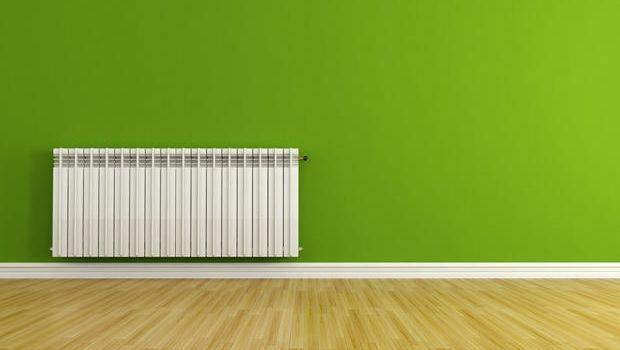 Orari di accensione del riscaldamento centralizzato