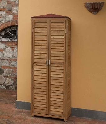 Armadi per esterni - Armadi per esterno in legno ...