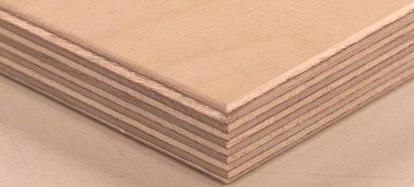 Classificazione e trattamenti del legno - Tavola legno lamellare faggio ...