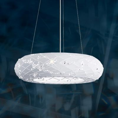 Lampadario Pendant di Swarovski  lighting